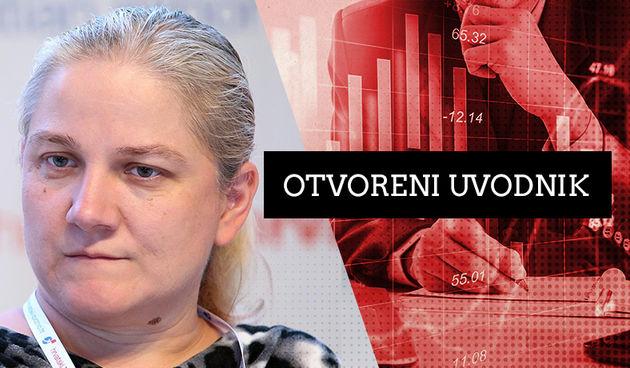 Marijana Ivanov otvoreni uvodnik