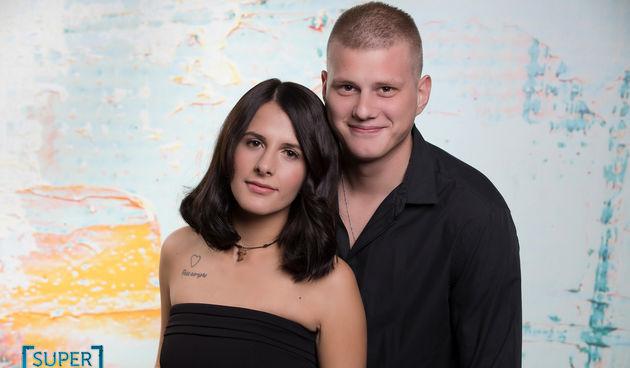 Daliborka i Matej