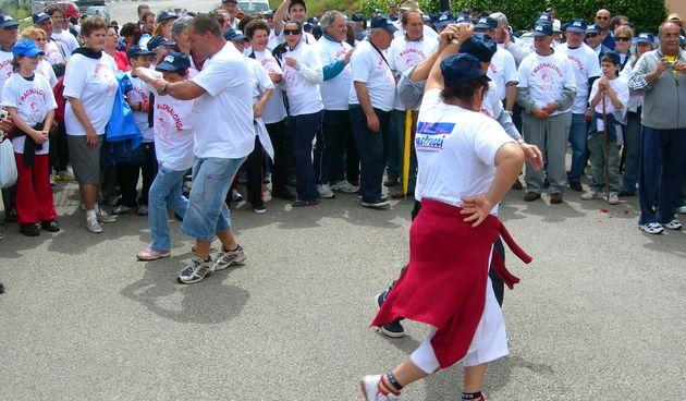 Koji talijanski ples najbolje poznajete?