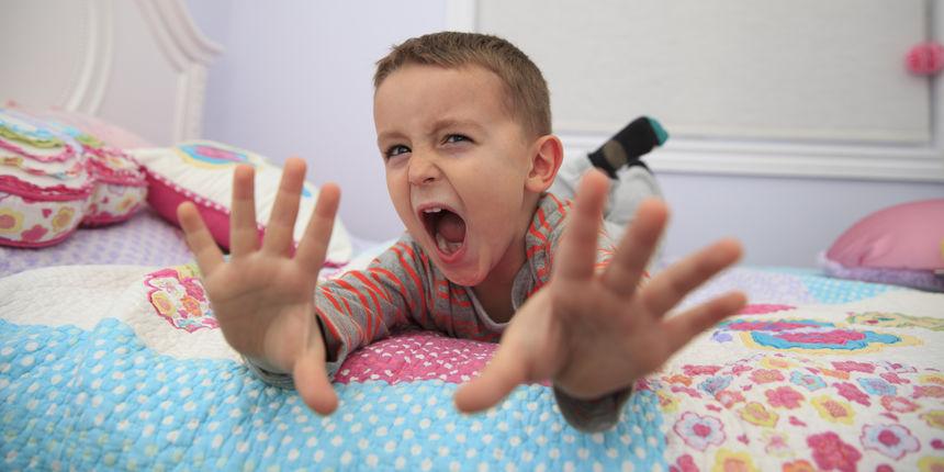 Kada tantrumi postanu prečesti: što učiniti kod dječjih ispada bijesa?