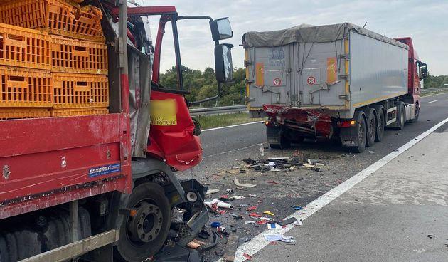 FOTO Užas kod Zagreba! U teškoj nesreći preminuo vozač iz Međimurja?