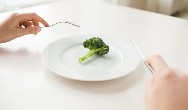 brokula tanjur dijeta