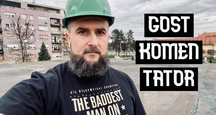 Piše Nikola Badovinac: Leteći cirkus lokalnog HDZ-a - svi Doktorovi ljudi