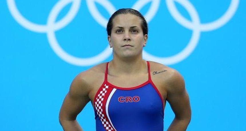 Marcela Marić kreće u lov na Olimpijske igre