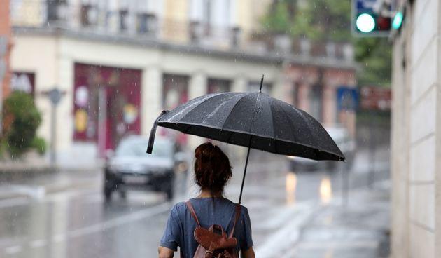 Ovaj tjedan promjenljivo vrijeme: Očekuju se dva kišna vala, ali onaj pravi očekuje nas na prijelazu sa srijede na četvrtak