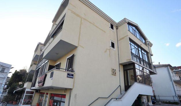 Zgrada u Kaštel Starom gdje sa nalazi Centar za socijalnu skrb