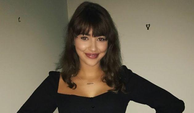 Erin Langmaid