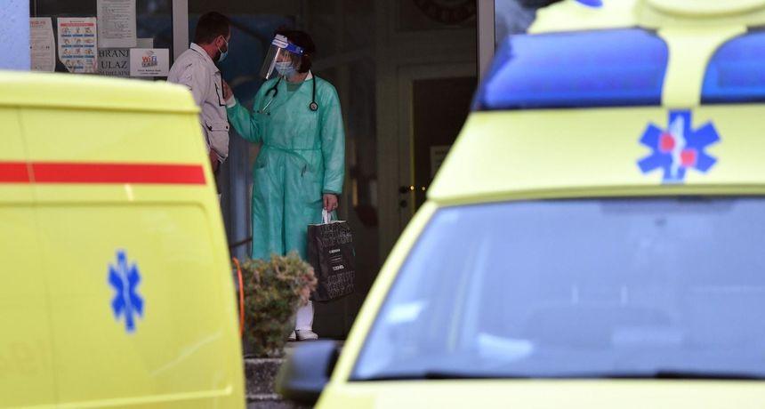 Stožer objavio najnovije podatke: U posljednja 24 sata imamo 410 novozaraženih, umrlo je 39 ljudi
