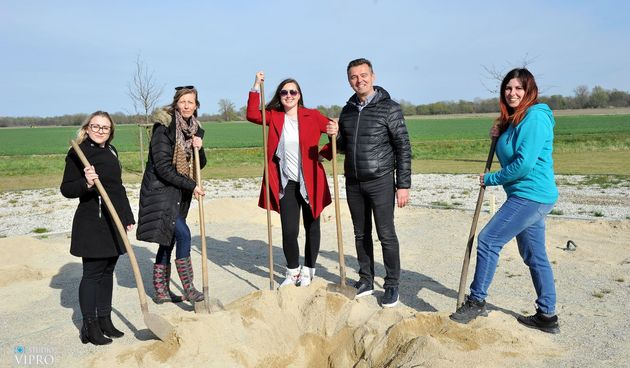 Škola arheologije novi turistički proizvod goričanske nekropole pod tumulima