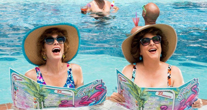 POKLANJAMO Osvojite ulaznice za film 'Barb i Star na putu za Vista del Mar' u varaždinskom CineStaru!