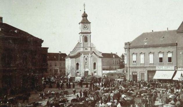 osijek-crkva-trg