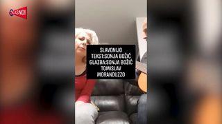 GLASNO! Sonja & Tomislav - Slavonijo (thumbnail)
