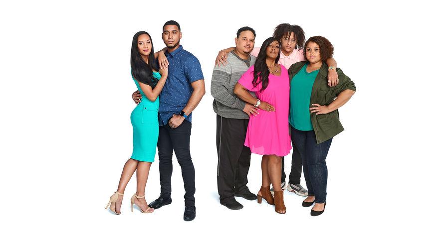 'Obitelj Chantel': Saznajte sve o eksplozivnoj obitelji koja je zaludila gledatelje