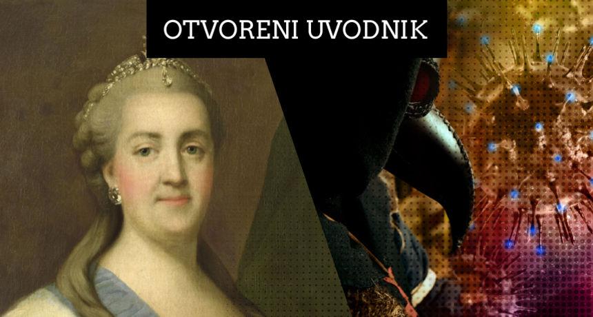 Pandemija će nepovratno promijeniti naše društvo, događalo se to već u povijesti. Za RTL.hr piše Vedrana Pribičević
