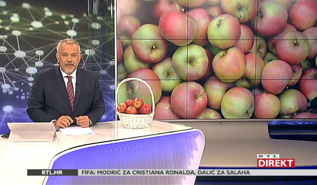 Domaće trgovine su preplavljene poljskim jabukama (thumbnail)