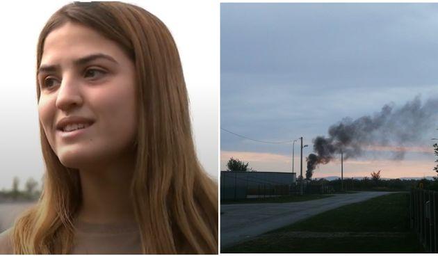 ELA (17) 'Ne znam za lijepi okoliš, ja vidim crni dim i događanja u romskom naselju koja ne bi trebala gledati'