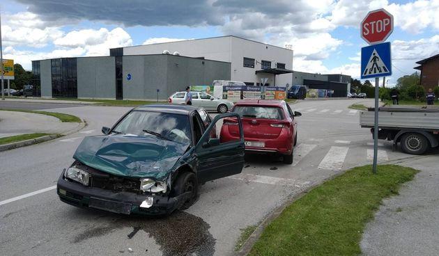 Savska Ves, nesreća