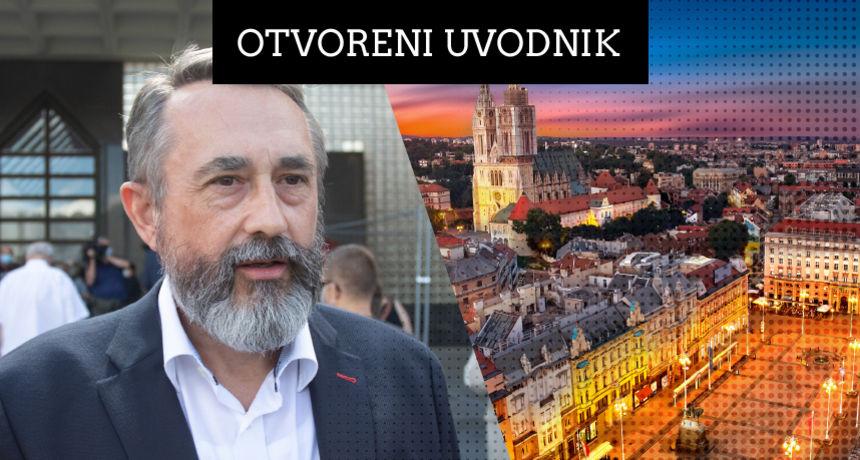 O tome se uoči lokalnih izbora ne govori, a trebalo bi: Što znači upravljati gradovima za RTL.hr piše dr.sc. Ivan Koprić