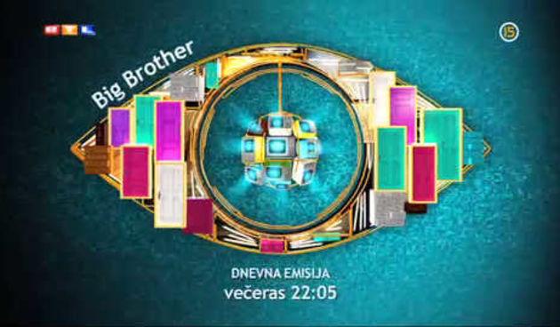 'Big Brother', ne propustite u srijedu, 18. travnja od 22:05 sati na RTL-u (thumbnail)