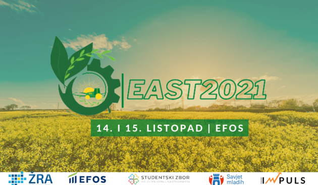 EAST 2021 konferencija - upoznajte se s potencijalima istoka Hrvatske