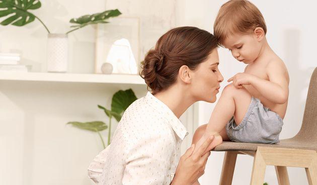 Njeguje i uklanja tragove površinskih rana i iritacija kože cijele obitelji