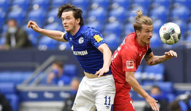Schalke - Augsburg