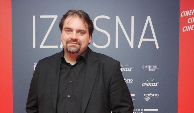 Matija Jakšeković
