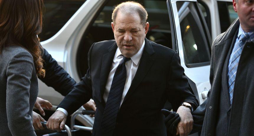 Weinstein na sudu negirao krivnju za silovanja u Los Angelesu