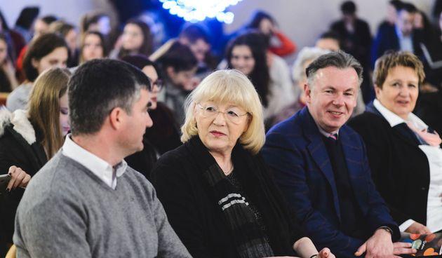 Zadarski studenti priredili božićni koncert za dugo pamćenje