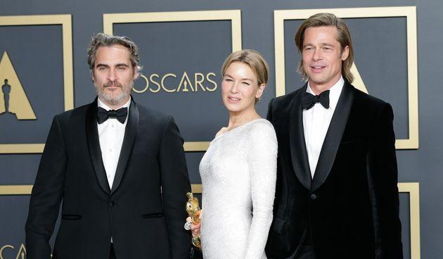 Zvijezde su na Oscaru uglavnom jele biljke, a nije bilo ni plastike