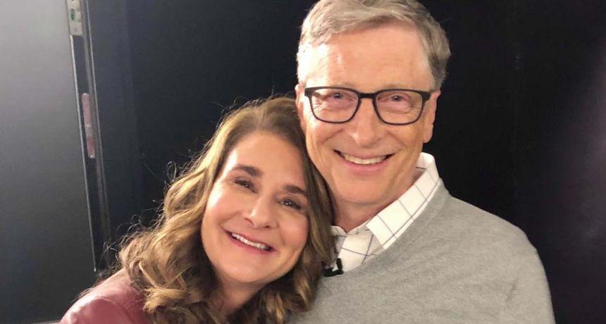 Rastaju se Bill i Melinda Gates