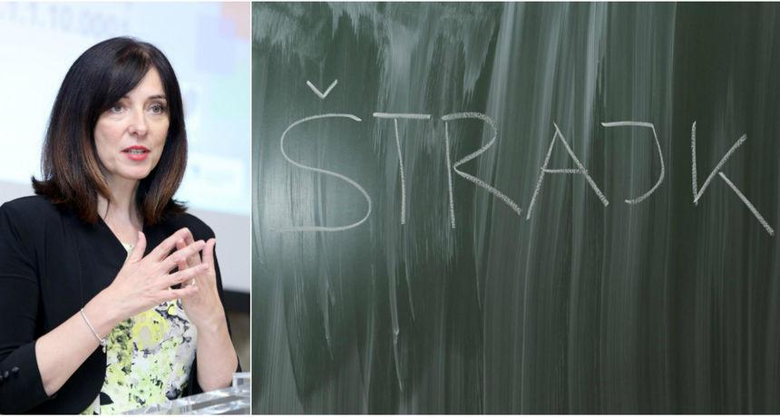 Štrajk u školama 10. listopada, Divjak poručila: 'Nastavljam borbu za veće plaće'