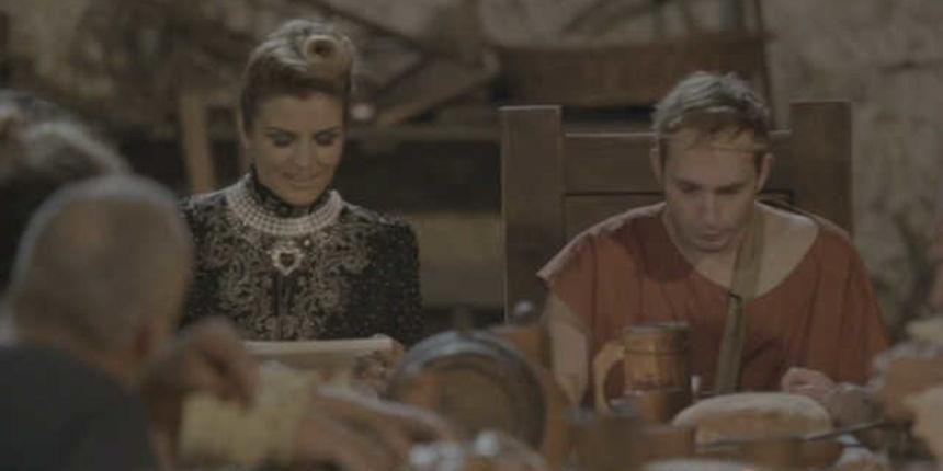 Tin napustio dvorac, a Ivo postao rob ženama