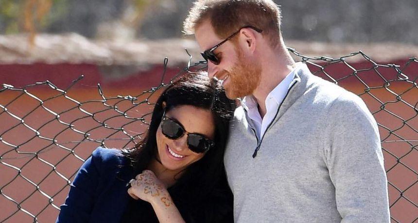 Koje vam je najbolje? Kraljevska ekspertica tvrdi da zna kako će se zvati drugo dijete Meghan i Harryja