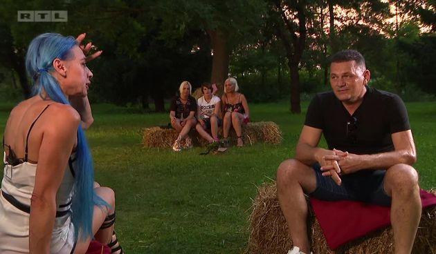 Draganu se ne sviđa što bi ga Olja 'korigirala' (thumbnail)