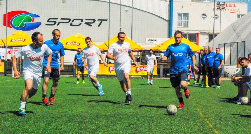ISKORISTITE GA KAO TEAMBUILDING! Prijavite se na 9. nogometni turnir 'Med firmama 2021.'