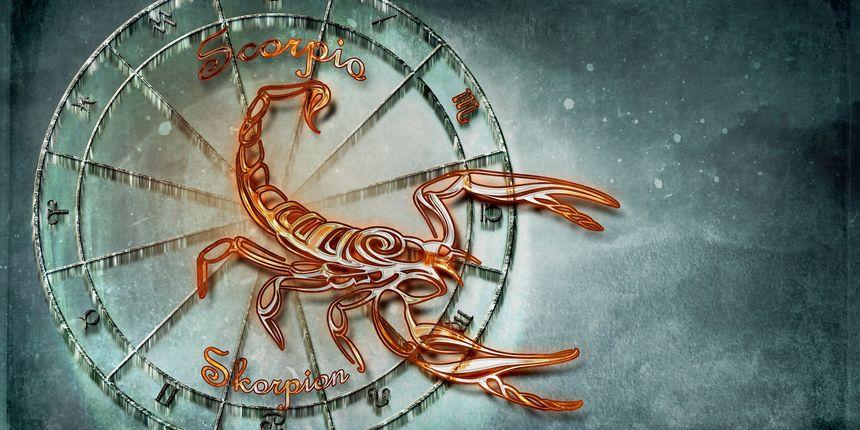 Škorpion - Znak mračnih tajni i emocija, osoba nepresušne energije