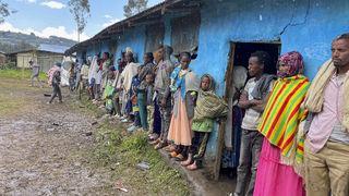 U Etiopiji se događa strašno etničko čišćenje