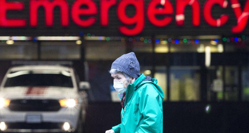 Ova zemlja mogla bi imati čak 60.000 zaraženih na dan! 'Moramo žurno smanjiti stopu infekcije diljem zemlje'