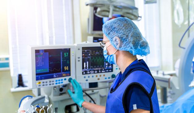Covid liječenje respirator