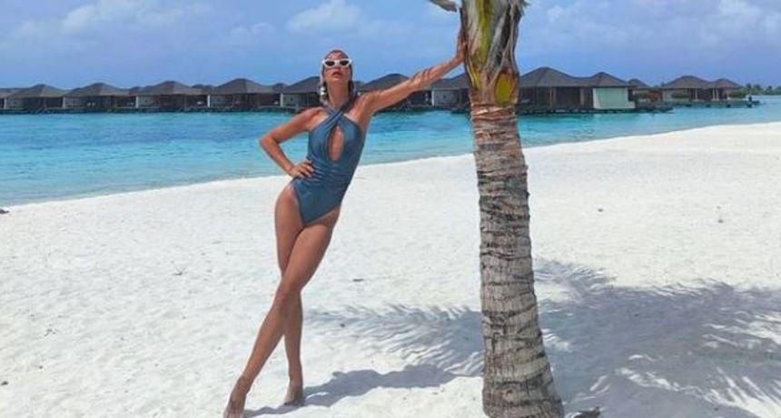 Predana i tijekom ljeta: Domaća glumica otkrila tko joj je novi partner u teretani