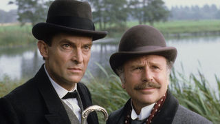 Sherlock Holmes: Najpoželjniji neženja