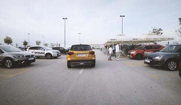 AC Baumgartner - prezentacija novih hibridnih vozila (thumbnail)
