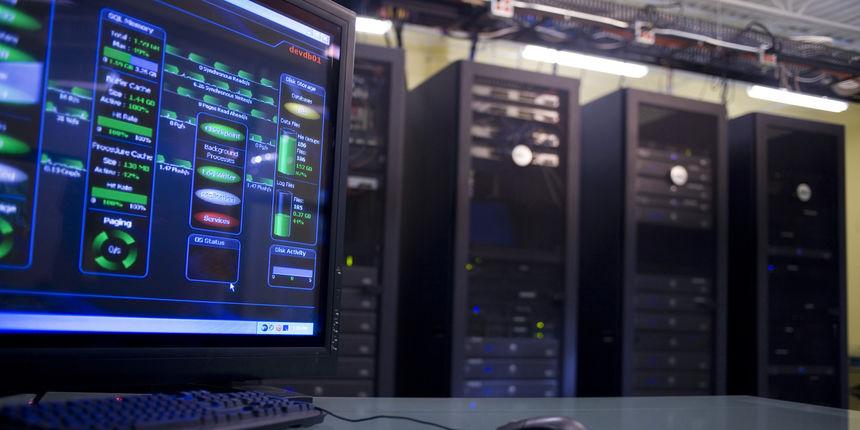 Hrvatska će uskoro dobiti najjače računalo u svojoj povijesti koje košta 200 milijuna kuna