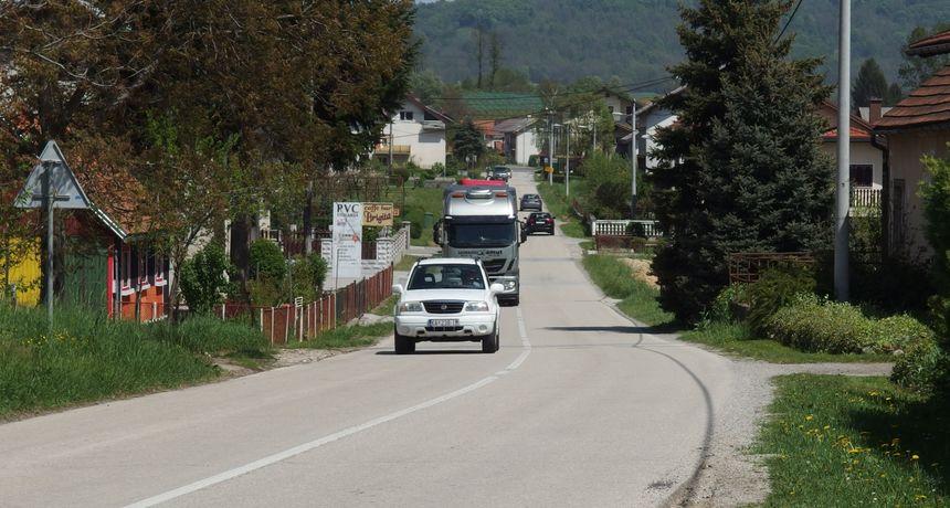 Nakon podužih priprema kreću radovi na izgradnji nogostupa Belavići  - projekt je vrijedan 2,6 milijuna kuna