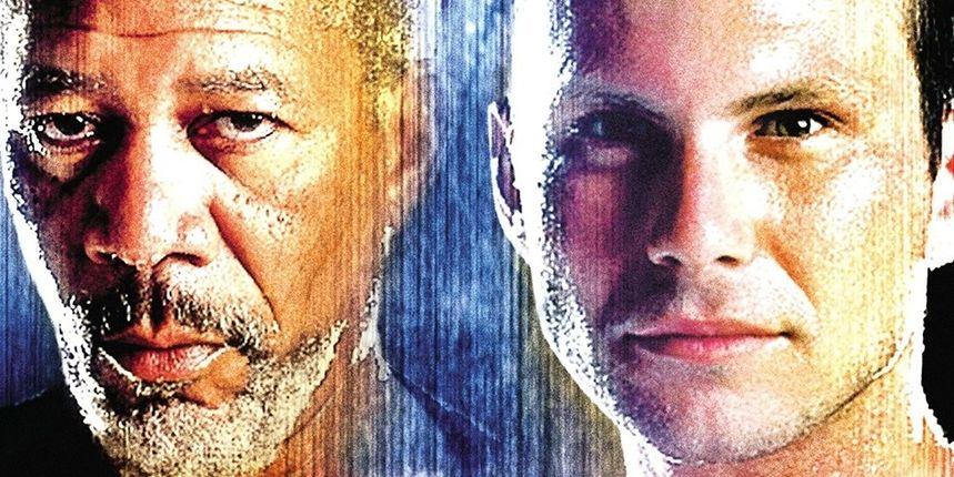 Morgan Freeman i Christian Slater u vrhunskom akcijskom filmu 'Pljusak'