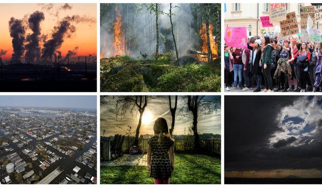 Klimatska kriza