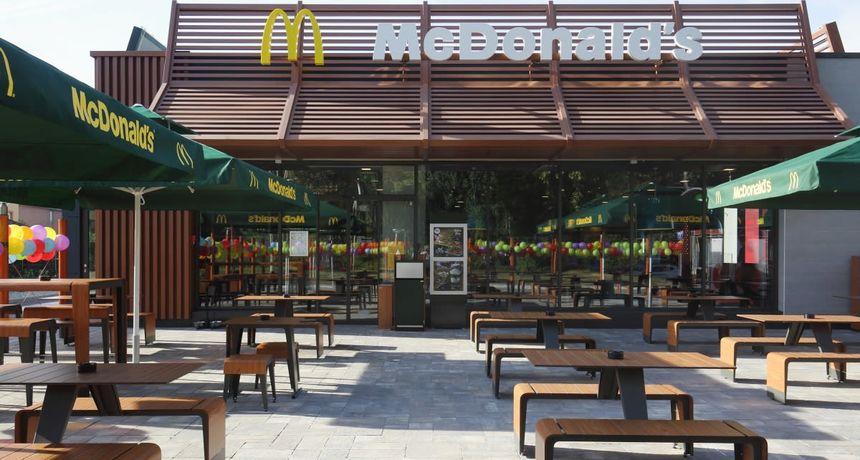 McDonald's u Osijeku otvorio i svoj treći restoran