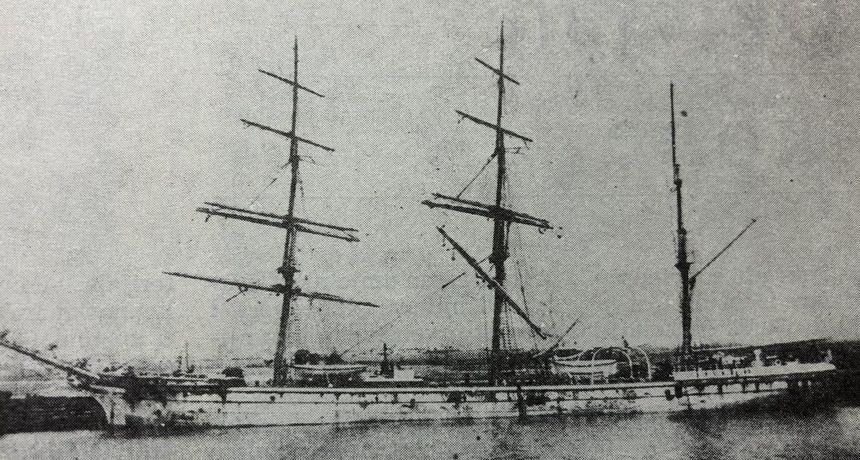Iako su bijeli romantičari već davno iščezli s morskih pučina, legende s njihovih putovanja prepričavaju se i danas