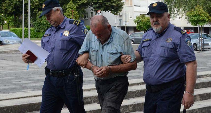 Rekordna kazna! Srbinu potvrđeno osam godina zatvora za krijumčarenje migranata